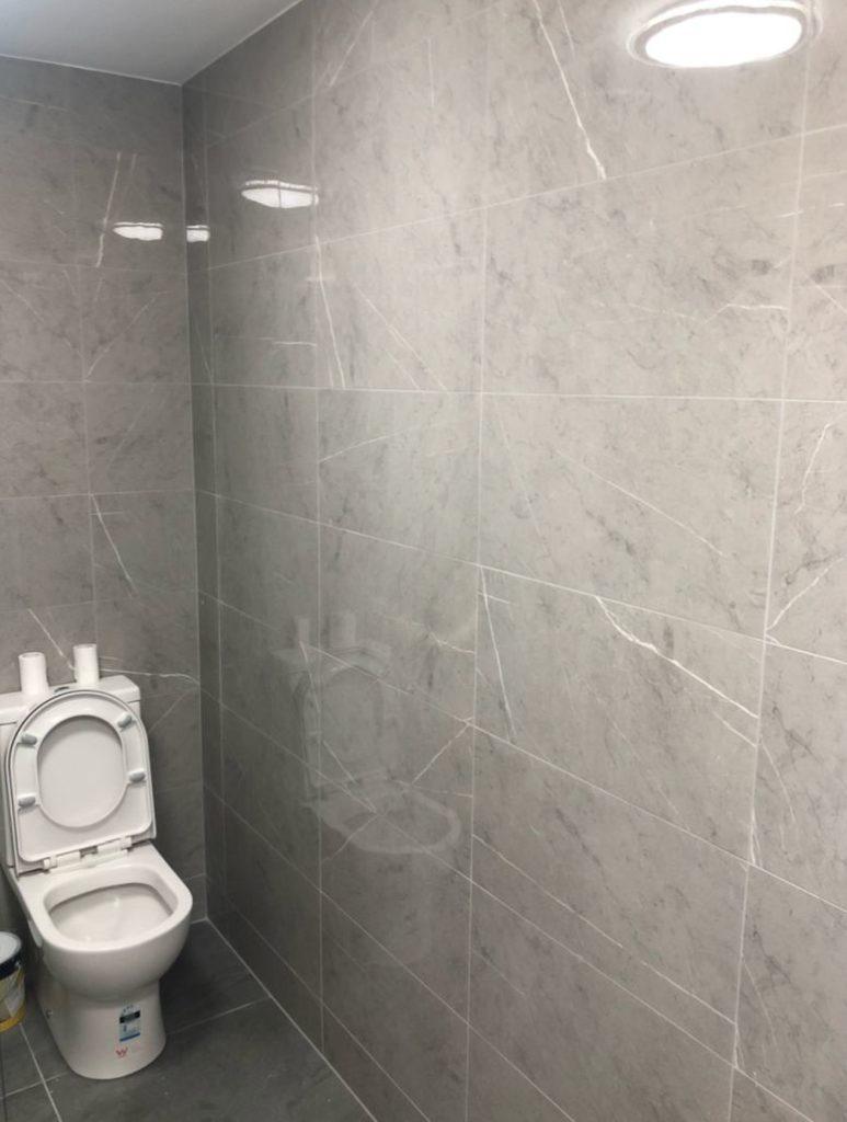 bathroom tiles on the Gold Coast